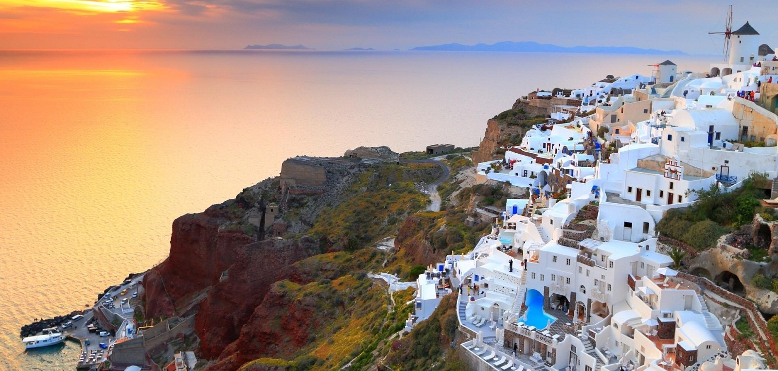 Voyager en Grèce