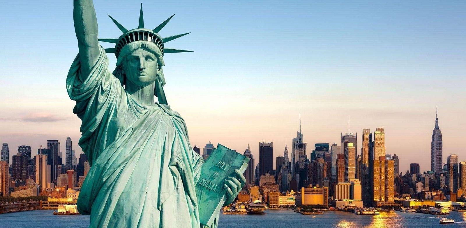 Passer ses vacances aux Etats-Unis