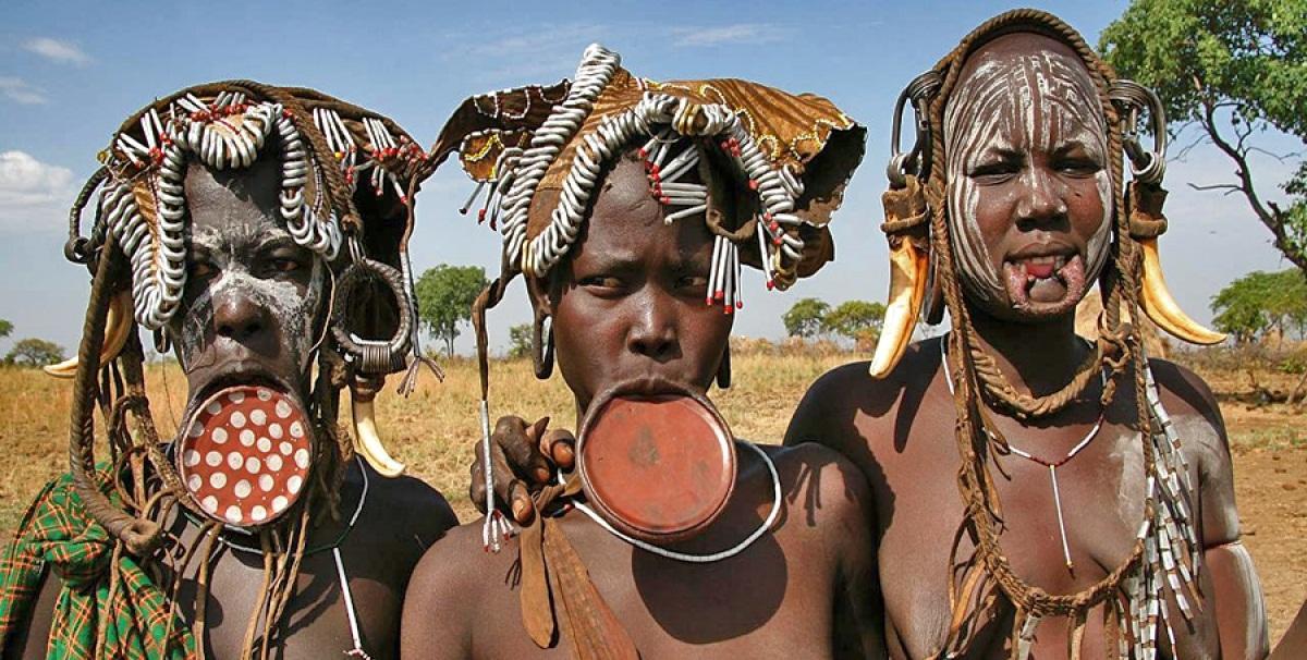 Visitez l'Éthiopie, la meilleure destination du monde