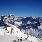 faire-du-ski